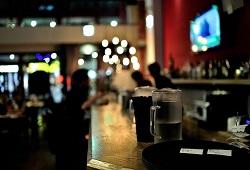 מסעדות ובתי קפה פתח תקווה