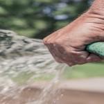 מגלשת מים פתח תקווה מסיבת מים 1.7.15