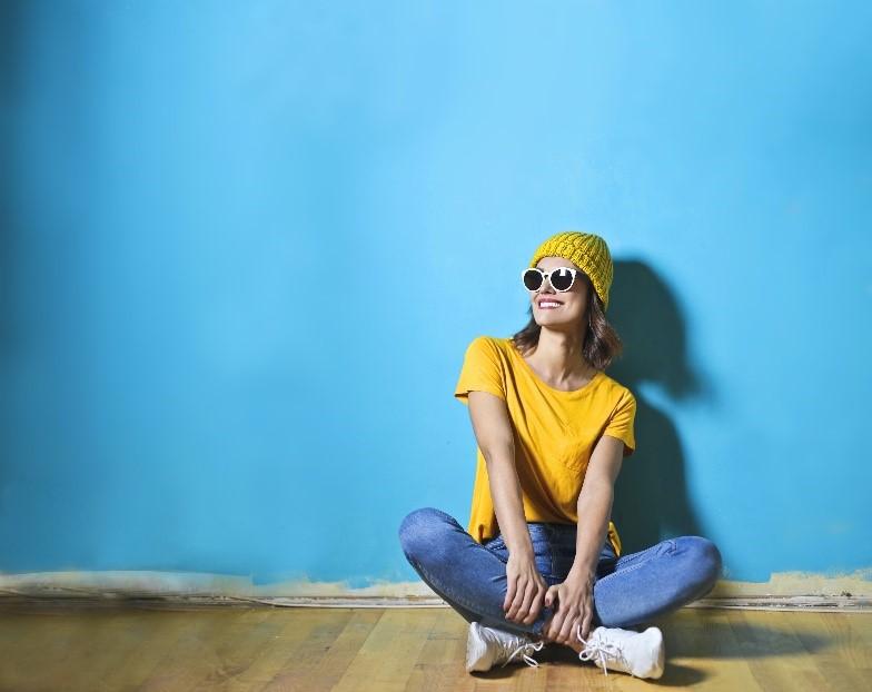 איך משפיע צבע הקירות על מצב רוח
